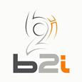 Logo B2i