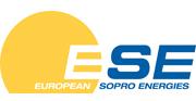 Logo ESE SOLAR